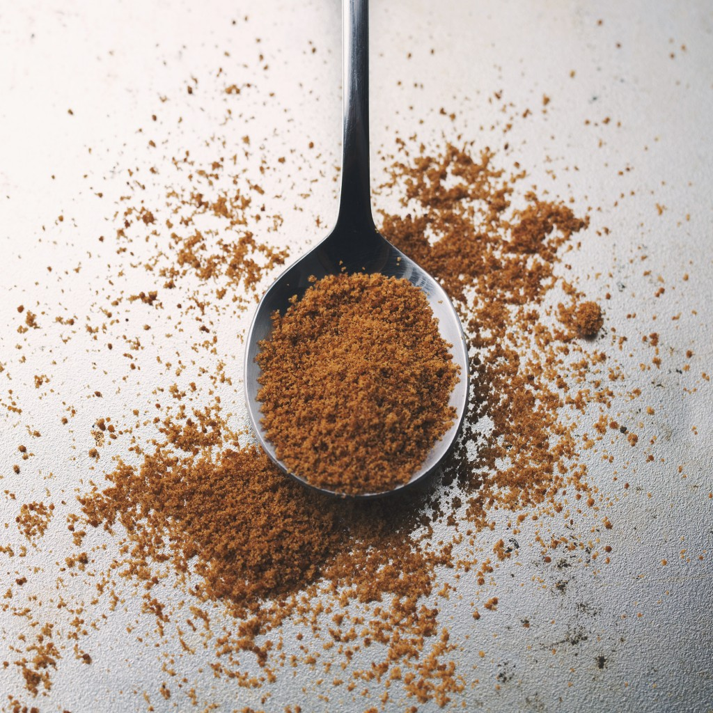 Coconut Sugar Photography