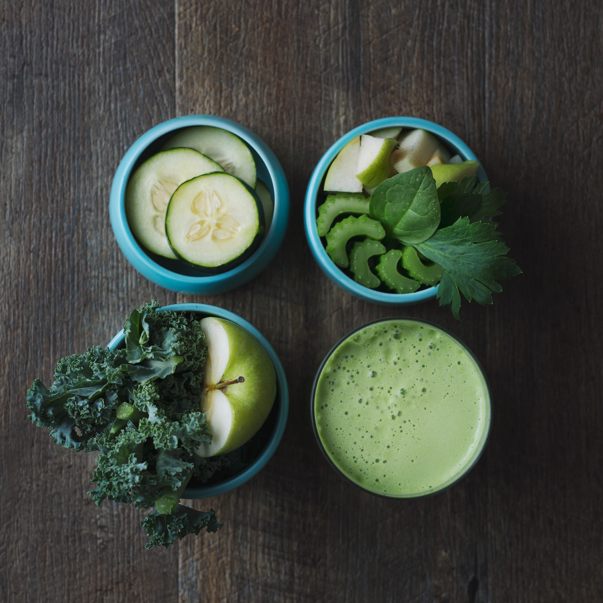 The importance of Juicing for Health with 5 favourite Juice Recipes