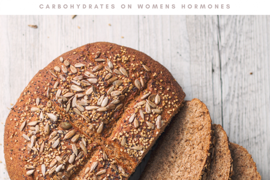 How Carbohydrates Effect Women's Hormones